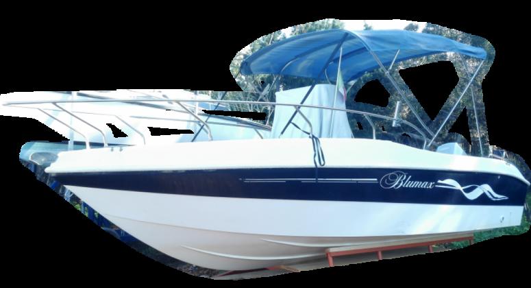 Barche a motore barche a motore blumax 640 for Doccetta barca